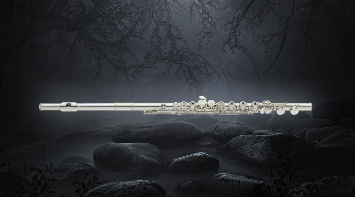The New Flute by jost1