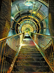 Staircase by jost1
