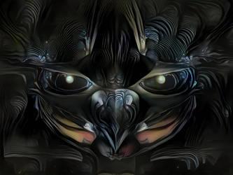 Maske by jost1