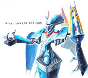 Jetstorm by Jjiyo