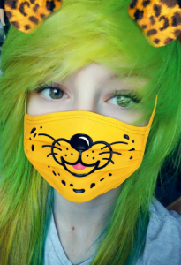 Limey-mouse's Profile Picture