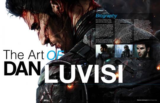 Dan Luvisi