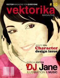 DJ Jane
