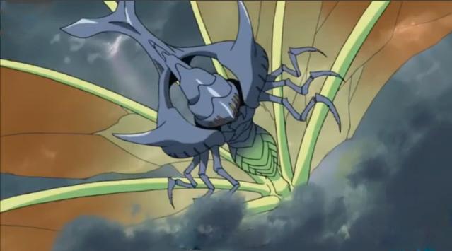 tailed beast. Shichibi__the_seven_tailed_biju_by_cyberlync-d4f5678