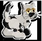 Fluffy by koshechkazlatovlaska