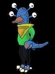 Captain Quack