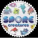 Spore creatures by koshechkazlatovlaska