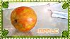 PC: Apple stamp by koshechkazlatovlaska