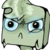 Dud emoticon #2 aggro derp (read desc first) by SpasDragonStudios