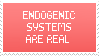 pro-endogenic systems