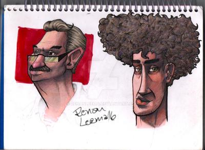 sketch 07 by renanleema