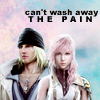 Cant Wash the Pain by Velvet-Dress