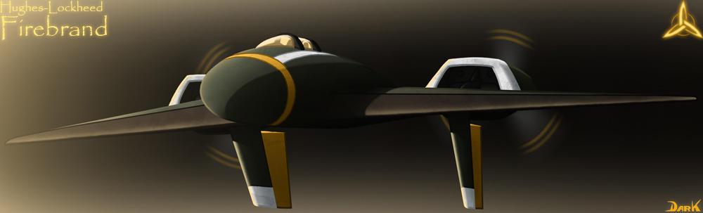 Hughes-Lockheed Firebrand