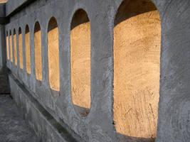 Portals of Light by numapompilius