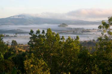 Malamulo Morning by numapompilius