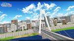 Glory 3usi9 CITY _ MMD stage DL