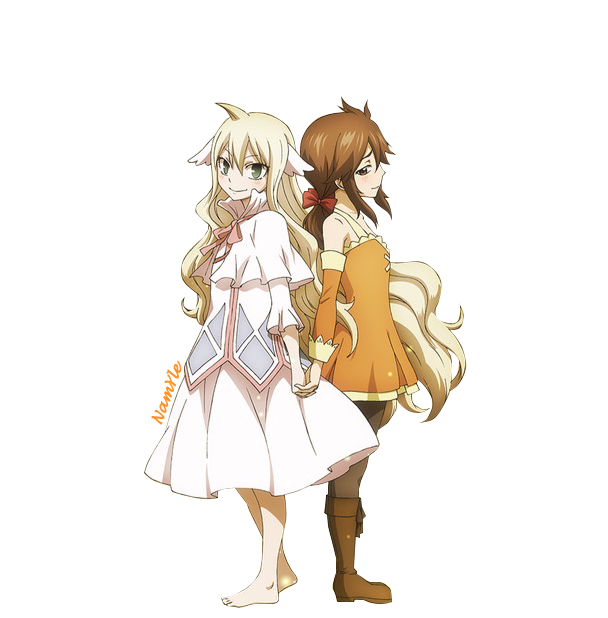 Fairy Tail Zero By Namyle On DeviantArt