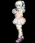 Tomori Nao - Charlotte (Render)