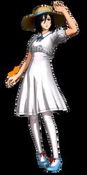Mikasa Ackerman (Render #2) by Namyle