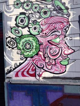 SF Graffiti 2