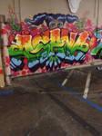 SF Graffiti 3