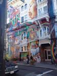 SF Mural Building