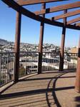 From a Balcony