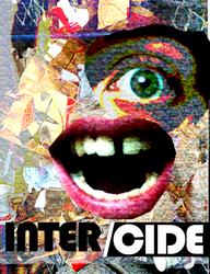 Intercide (Cover Art) by DeadSuperHero
