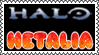 Halo and Hetalia Crossover Stamp by Shinigami-Spartan