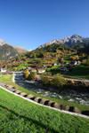 Austria by rocketpop