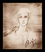 Young Master Malfoy by Folken-sama