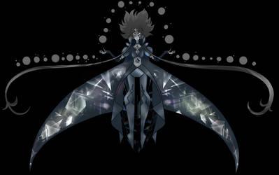 Black Diamond: All Four Diamonds Fused