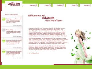 cut 'n' care design