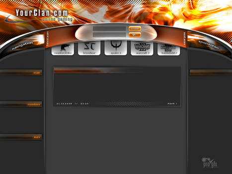 ClanDesign $ Fire