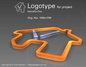 HomeForYou Logotype