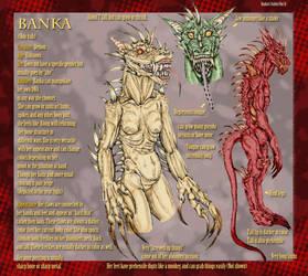 Banka Reference by Steamonic