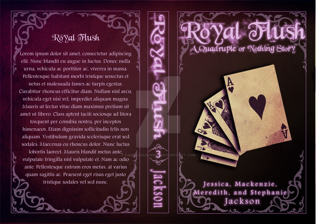 Royal Flush2
