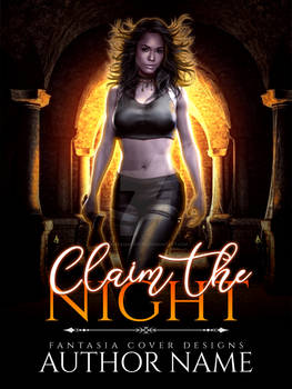 Claim the night