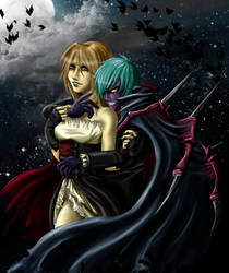 Lord and Lady