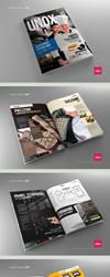 UNOX - katalog by misz000