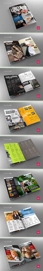 UNOX - katalog