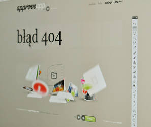 approveapp 404