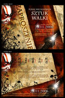 Leaflet Graphic Battle 4 by misz000