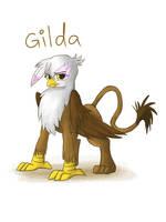 Gilda by Mizore43