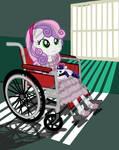Sweetie Belle Asylum