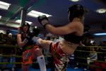 District Championship 2012 - Kickboxing