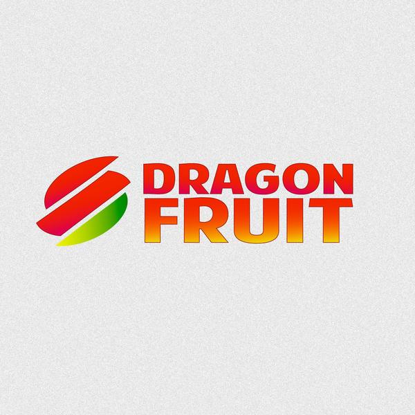 DRAGON FRUIT (logo)