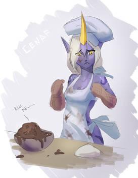 Baker Soraka