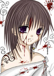 No more pain.. Please by Lasaro
