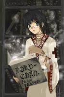 A FairyTale by Lasaro